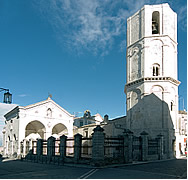 The Sanctury of San Michele