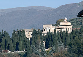 Basilica of San Salvatore